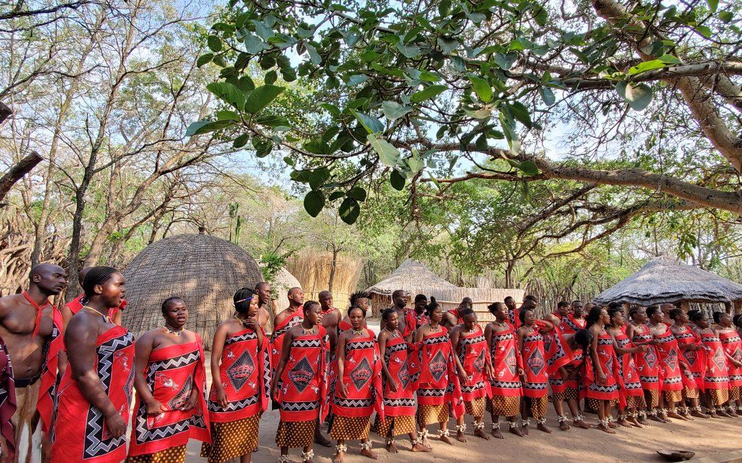 Ep05 Swaziland or Eswatini