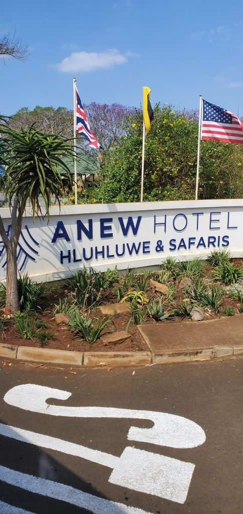 Anew Hotel
