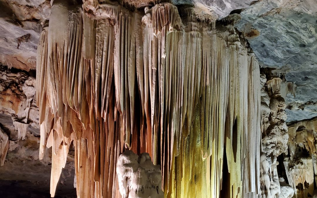 Ep09 Cango Caves