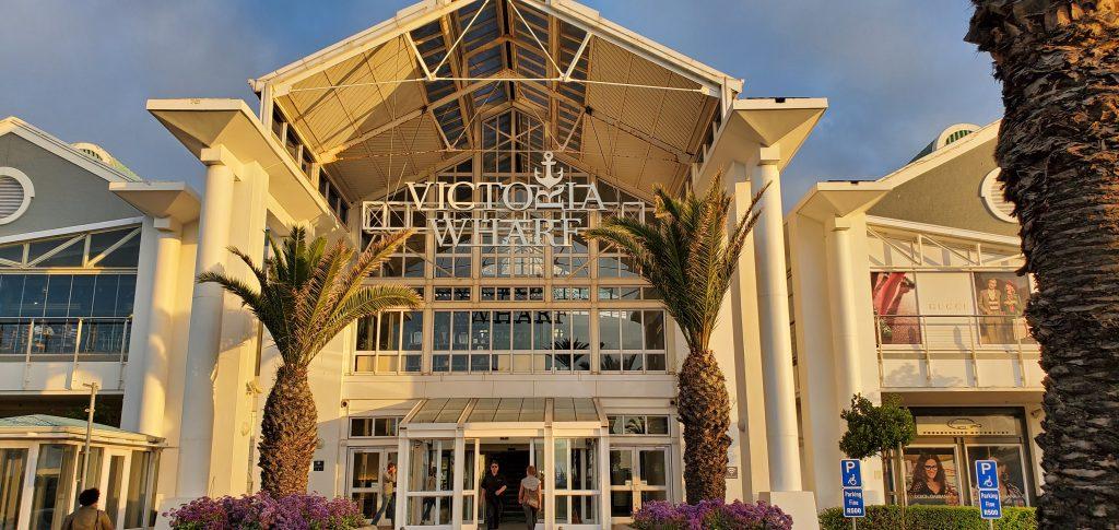 V&A Wharf Shopping Centre