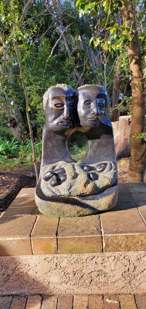 Kirstenbosch Art and Sculpture