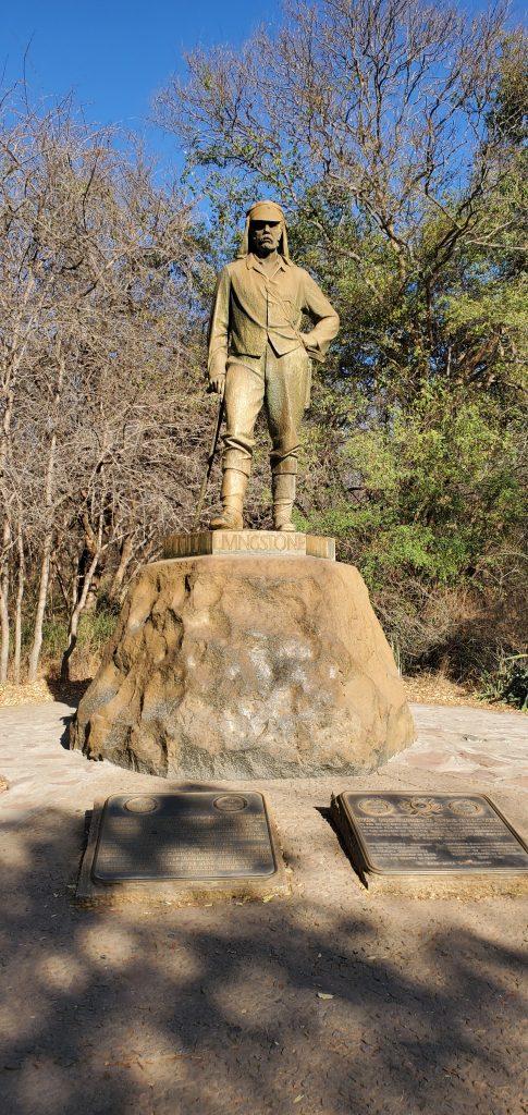 The Livingstone Statute.